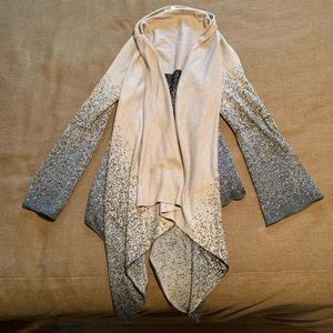 WOW Couture Pixel Cardigan- Size M